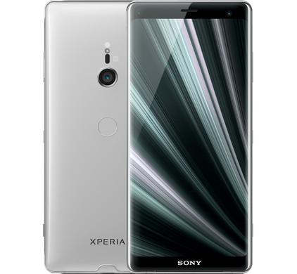 Sony Xperia XZ3 Dual Sim Silver