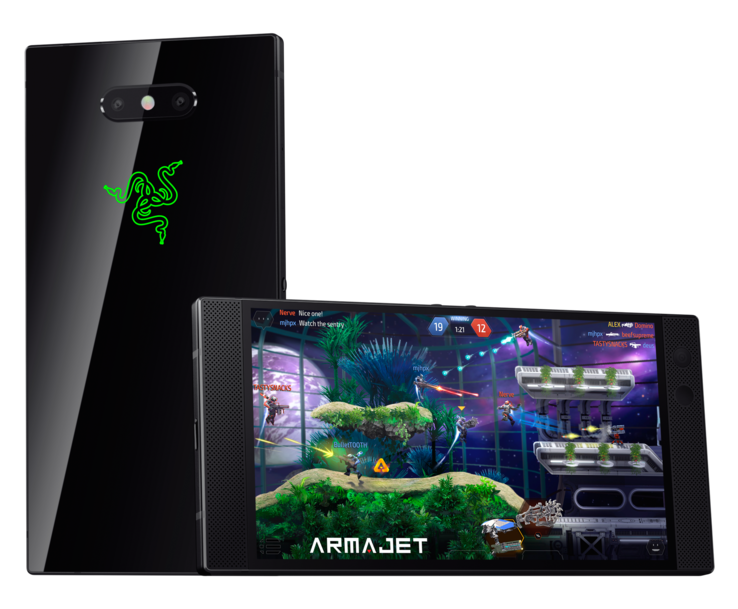 Razer Phone 2 64GB Black