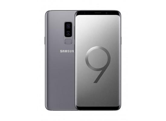 Samsung G960F Galaxy S9 4G 64GB Dual-SIM Grey