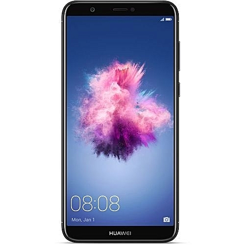 Huawei P Smart 32GB DS Black