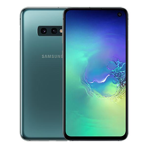 Samsung Galaxy S10e 128GB G970F DS Green