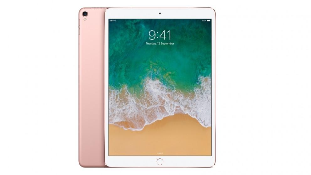 """Apple iPad Pro (2017) 10.5"""" 256GB WiFi Rose Gold"""