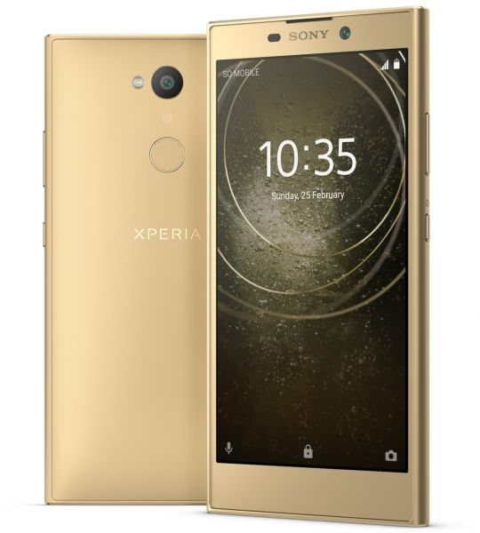 Sony Xperia L2 DS Gold