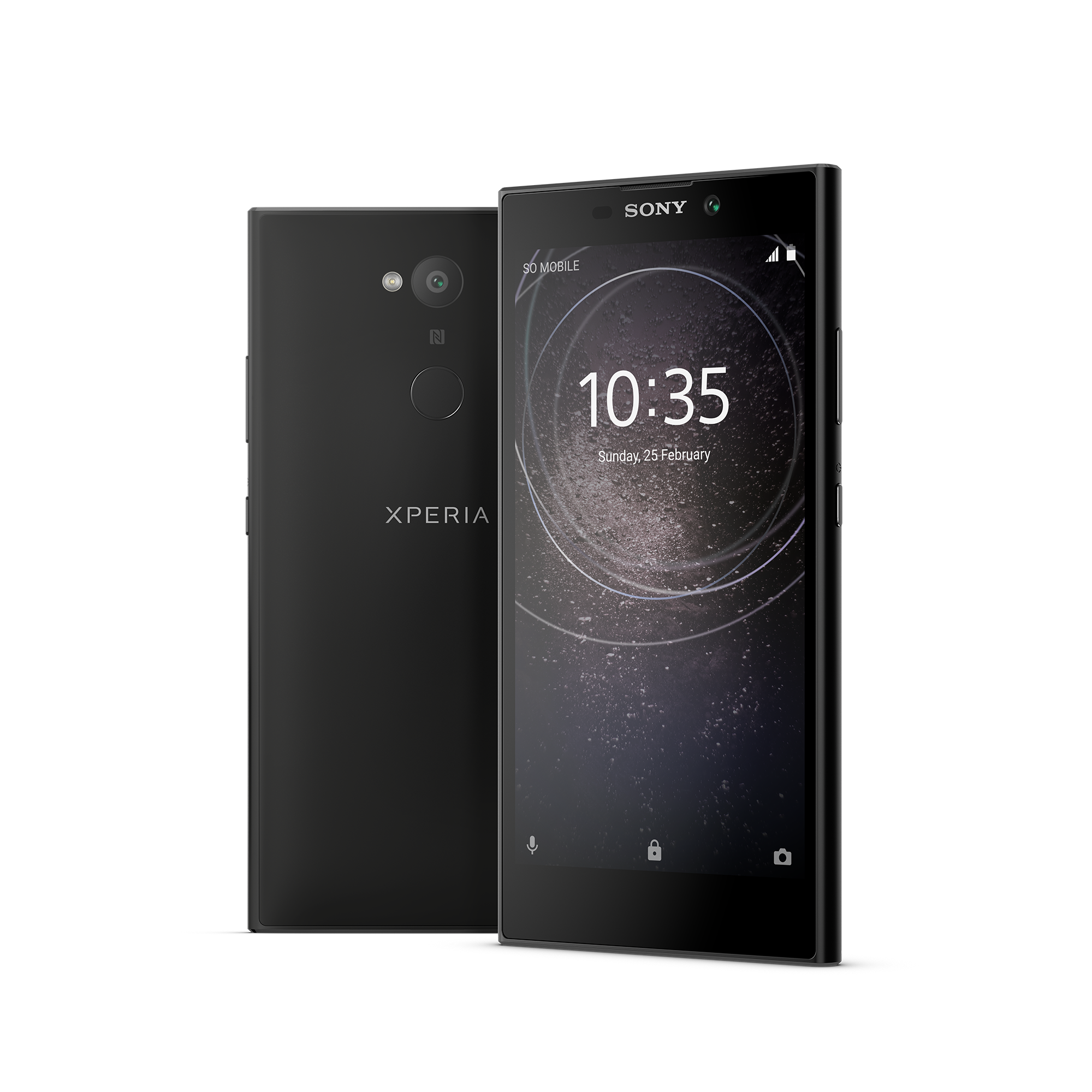 Sony Xperia L2 DS Black
