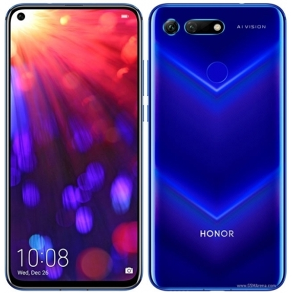 Huawei Honor View 20 Dual LTE 6/256GB PCT-L29 Saphire Blue