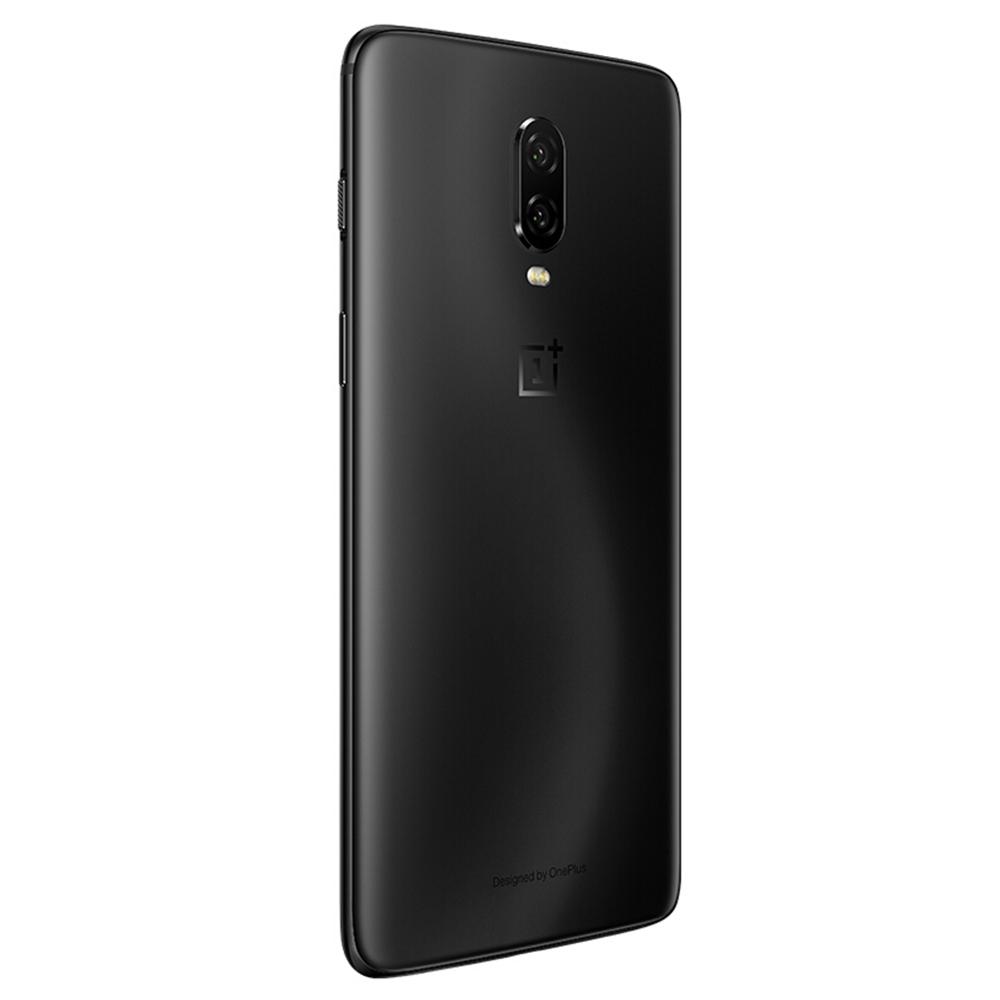 OnePlus 6T A6013 LTE 6/128GB Dual Black