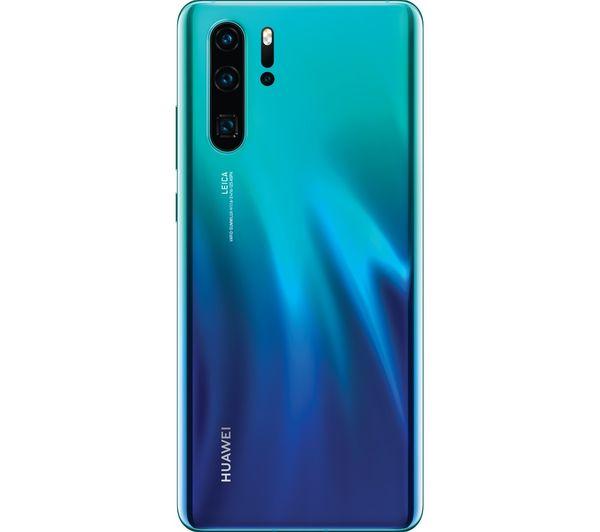 Huawei P30 PRO LIGHT BLUE 256 GB Blue