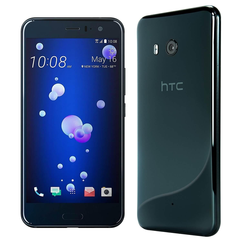HTC U11 128GB DS Black