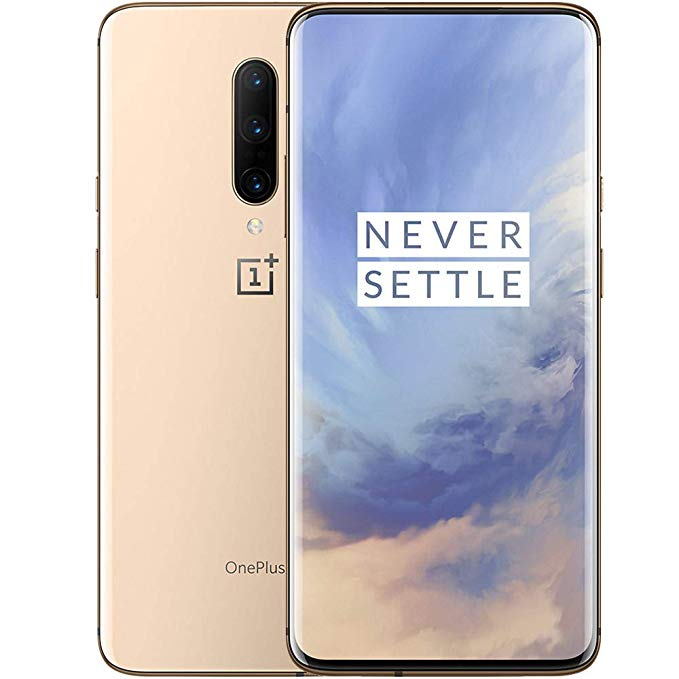 OnePlus 7 Pro 256GB DS Gold