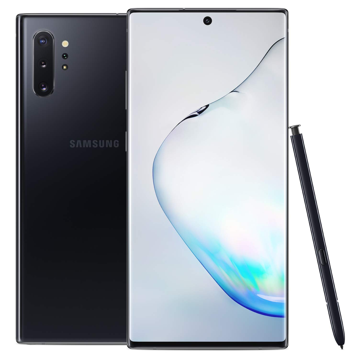 Samsung Galaxy Note 10 Plus 256GB N975F DS Black
