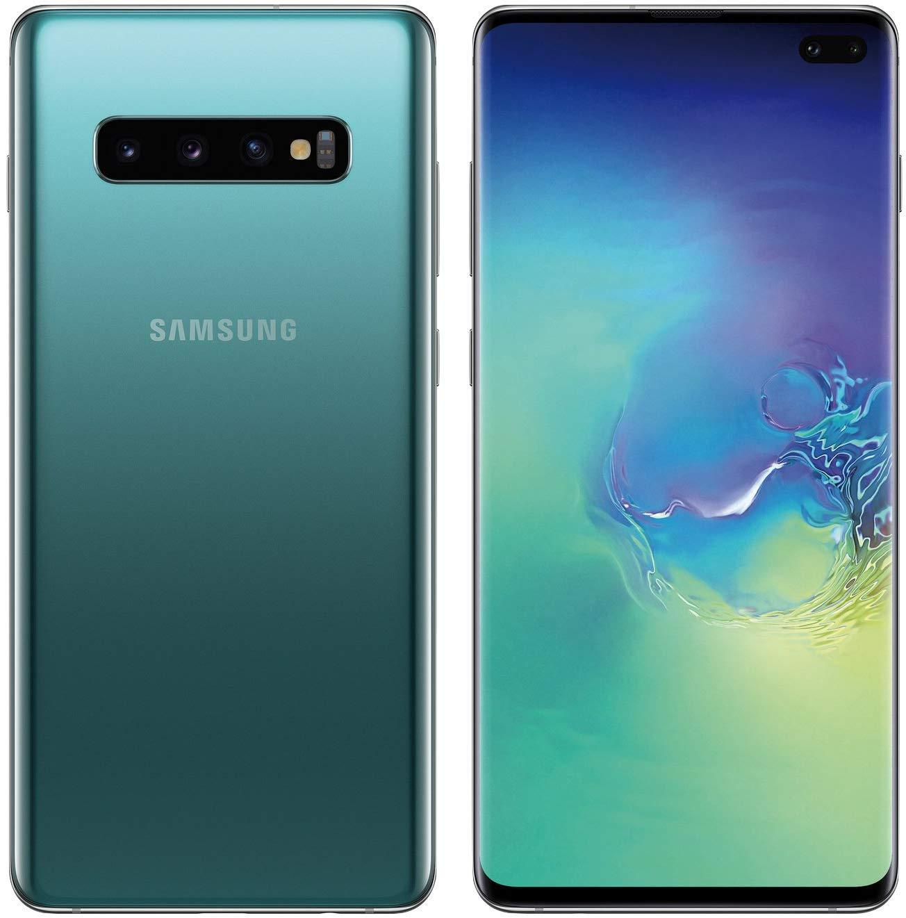 Samsung Galaxy S10 128GB G973F DS Green