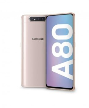 Samsung Galaxy A80 128GB A805F DS Gold