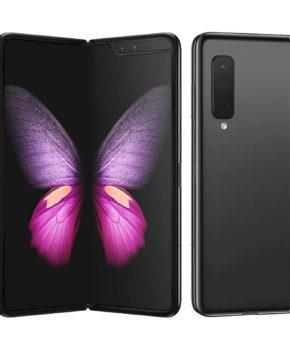 Samsung Galaxy Fold 512GB F900F Black