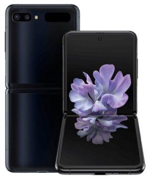 Samsung Galaxy Z Flip 256GB F700F Black