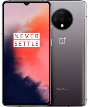 OnePlus 7T 128gb silver