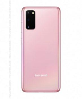 Samsung Galaxy S20 5G 128Gb G981F pink