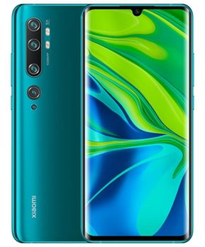 Xiaomi Mi Note 10 128GB DS Green