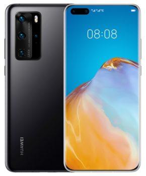 Huawei P40 pro 256gb DS Black