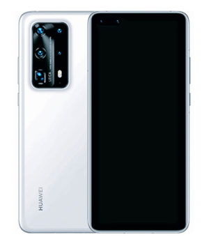 Huawei P40 pro 256gb DS White