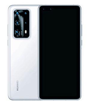 Huawei P40 pro 256gb DS White