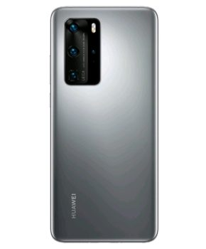 Huawei P40 pro 256gb DS Silver