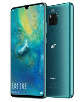 Huawei Mate 20X 5G Dual Green