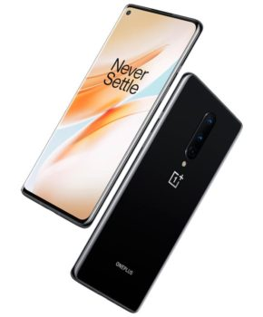OnePlus 8 128GB DS Black