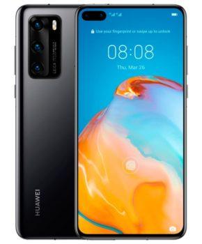 Huawei P40 128GB DS Black