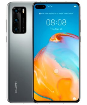 Huawei P40 128GB DS Silver
