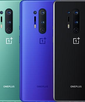 OnePlus 8 Pro 256GB DS Green