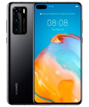 Huawei P40 128GB DS Black