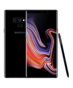Samsung N960F-DS Galaxy Note 9 Dual LTE 128GB 6GB Black