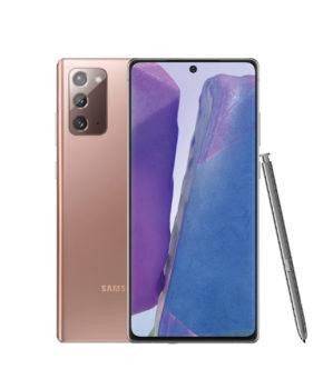 Samsung Galaxy Note 20 Ultra 5G 512GB Bronze