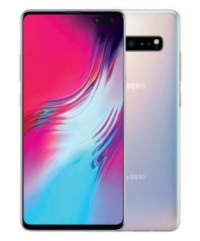 Samsung Galaxy S10 5G 256GB G977B Silver