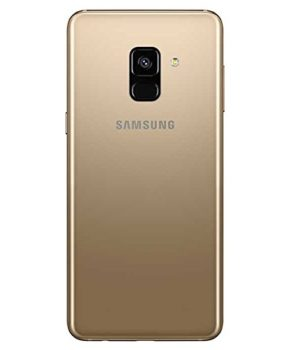 Samsung Galaxy A8 (2018) A530F/DS Duos Gold