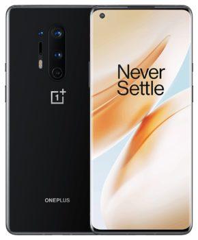 OnePlus 8 Pro 5G 128GB DS black