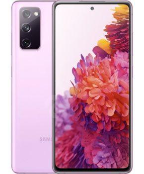 Samsung Galaxy S20 FE 5G 128GB G781B DS Purple