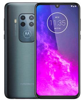 Motorola One Zoom 128GB DS gray