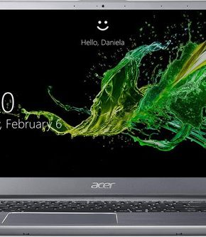 Acer Swift 3 SF315-52G 15.6""