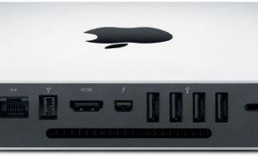 Apple Mac mini Server (Mid 2010)