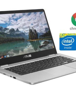 "Asus Chromebook C423N 14"""