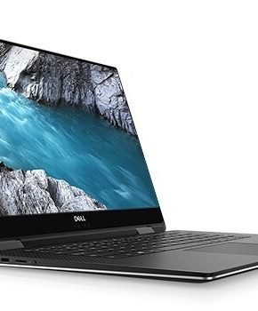 Dell XPS 15 9575 Touch 15.6""