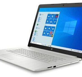 HP Laptop 17-ca2006no 17.3""