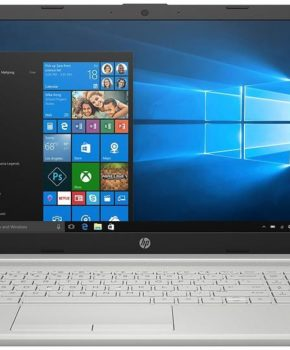 HP Notebook 15-dw0019no 15.6""