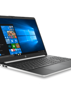 HP Notebook 15s-fq1800no 15.6""