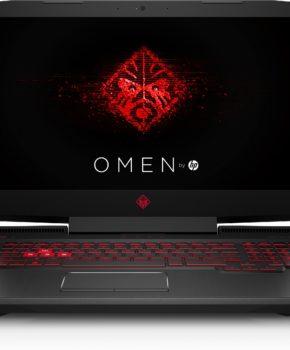 """HP Omen 17-an101no 17.3"""""""