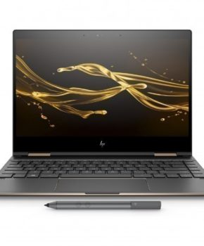 HP Spectre x360 13-ae001no Touch 13.3""