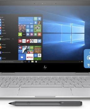 HP Spectre x360 13-ae080no Touch 13.3""