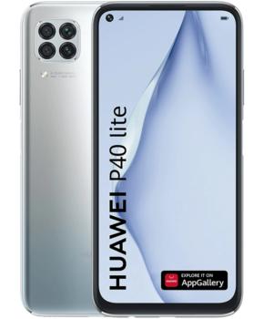 Huawei P40 Lite 5g 128 GB DS Silver