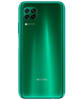 Huawei P40 Lite 5g 128 Gb DS Green